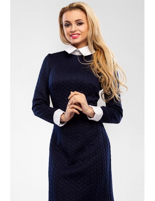 Платье Ксюша М-1030