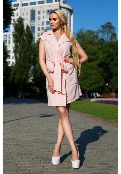 Платье/Кардиган М-1001