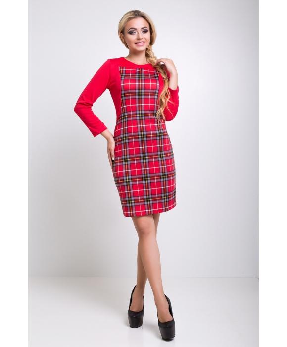 Платье Лера М-1019