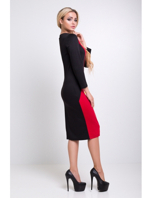 Платье Дана М-1020